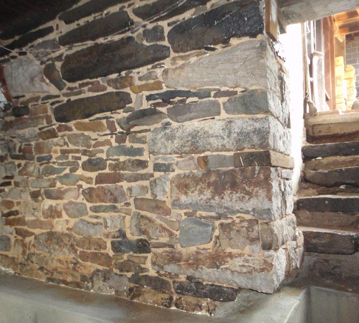 Very Best Stone Basement Walls &YP43
