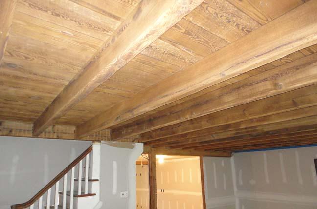 Wood Blasting - Sandblasting - Contractor Talk